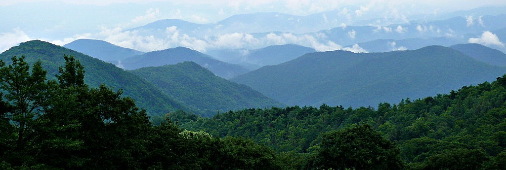 """The """"H"""" word: fighting negative language stereotypes in Appalachia"""