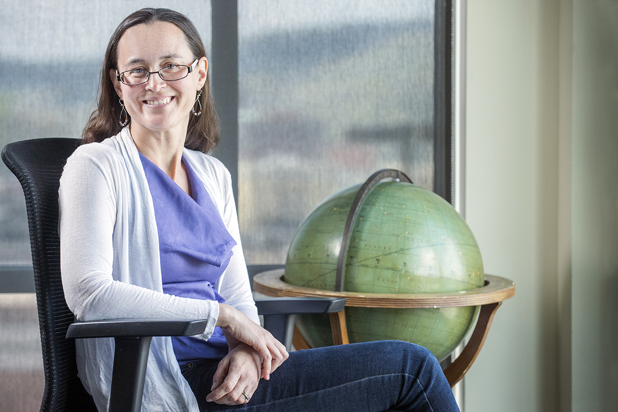 A West Virginia University astrophysicist has been named a 2020 Highly Cited Researcher by Web of Science, one of the world's top research awards.  