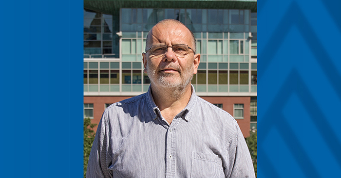 Ángel Tuninetti is a passionate advocate for the importance of the humanities in higher education and society. 