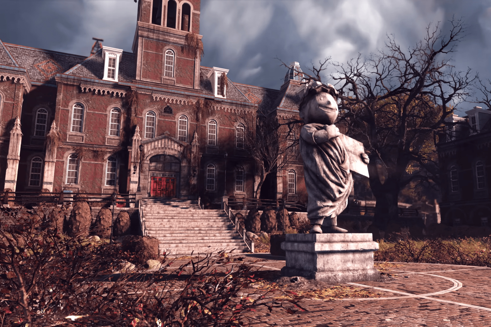 WVU researchers to study Fallout 76 gamers' perceptions of West Virginia